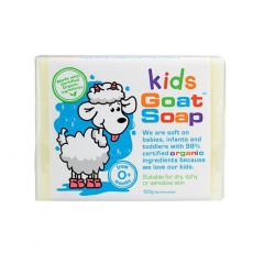 澳洲Goat Soap Kids山羊奶皂/Goat Soap kids羊奶皂儿童